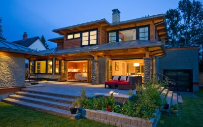 A Vancouver Custom Home Builder Can Design and Build Your Dream House