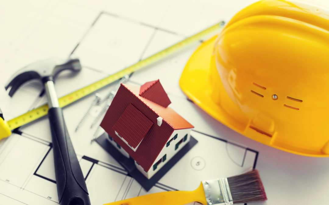 new home construction financing