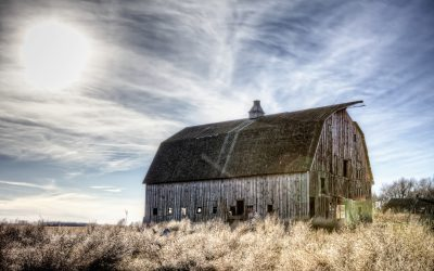 Bring a Barn Back to Life