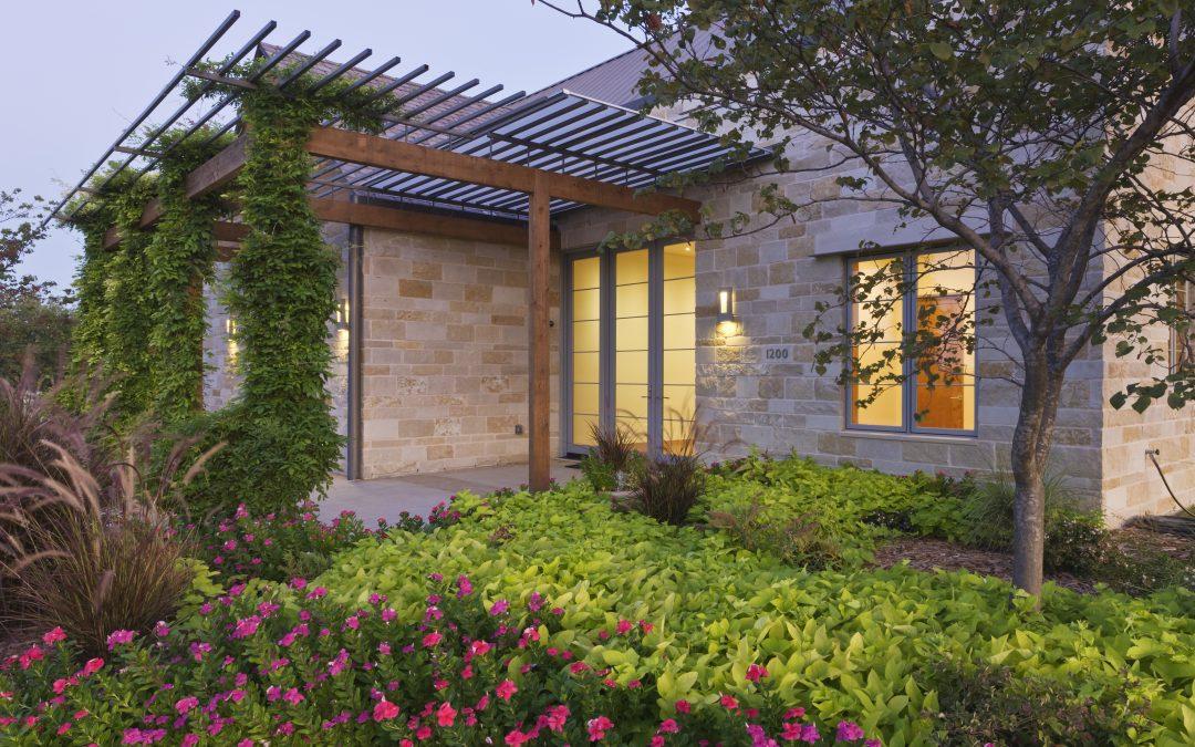 Energy-Saving Homes